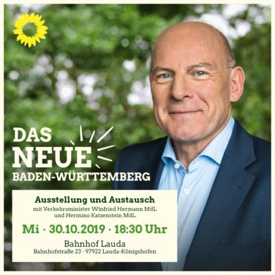 Das neue Baden-Württemberg