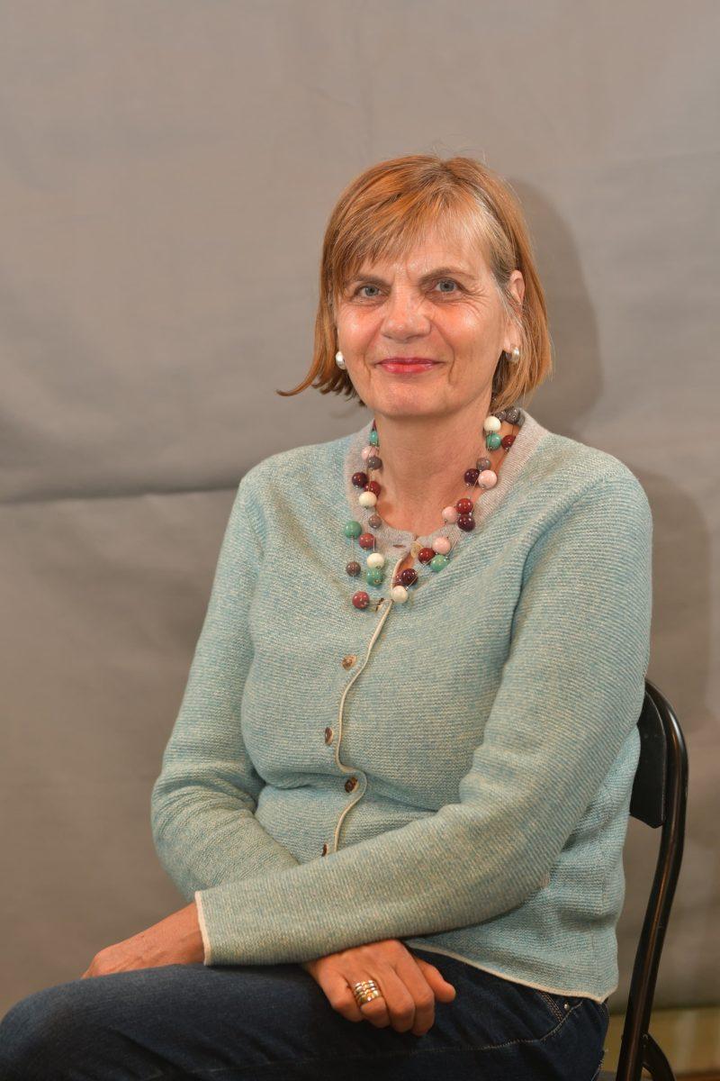 Ilse Fuernkranz-Deroua